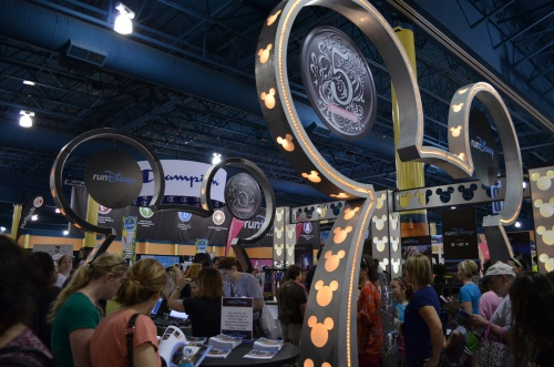 RunDisney Expo