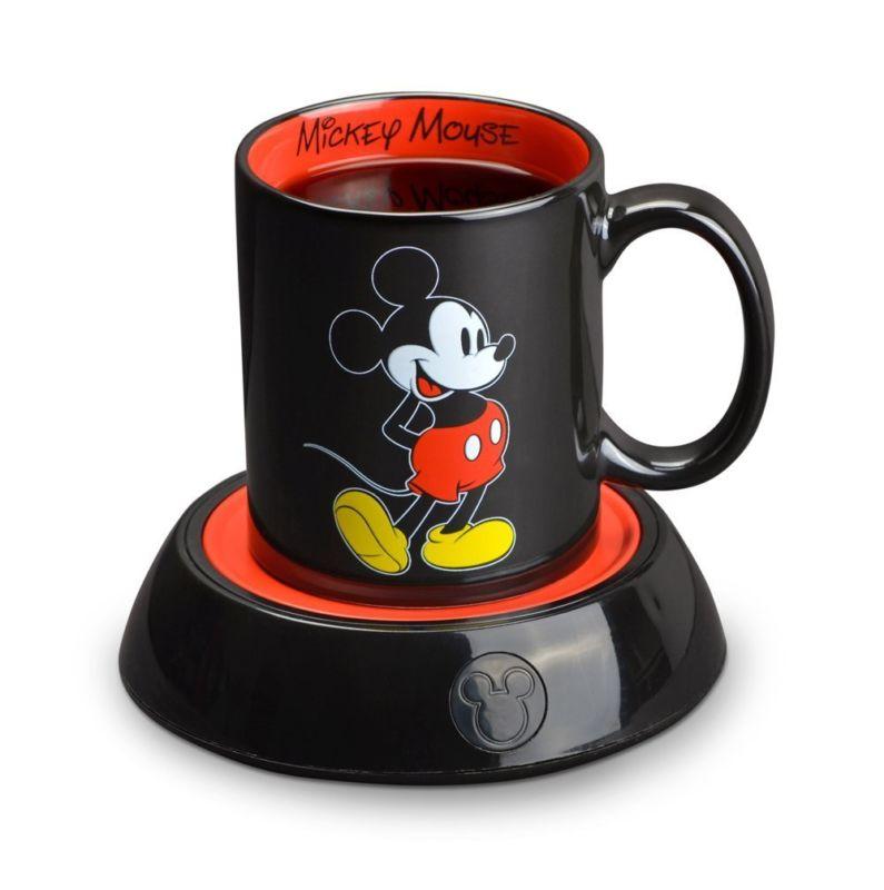 Mickey Mug Warmer